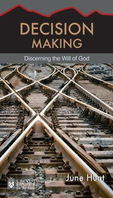 Decision Making: Discerning the Will of God - eBook   -