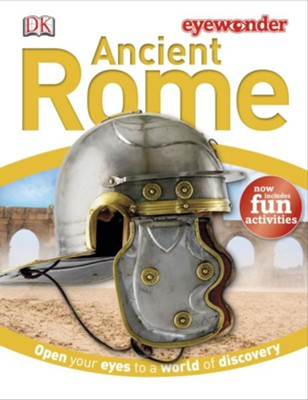 Eye Wonder: Ancient Rome  -
