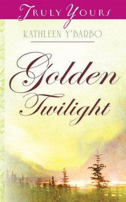 Golden Twilight - eBook  -     By: Kathleen Y'Barbo