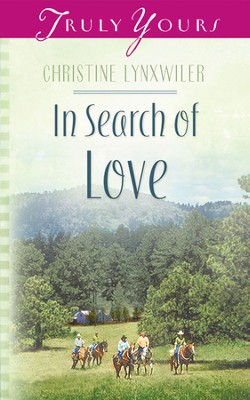 In Search Of Love - eBook  -     By: Christine Lynxwiler
