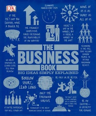 The Business Book  -