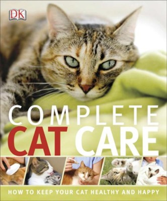 Complete Cat Care  -