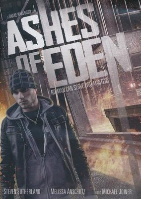 Ashes of Eden, DVD   -
