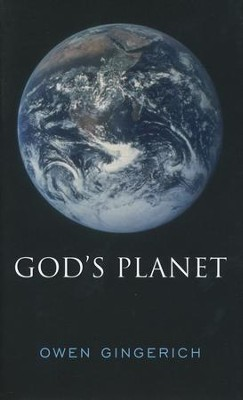 God's Planet  -     By: Owen Gingerich