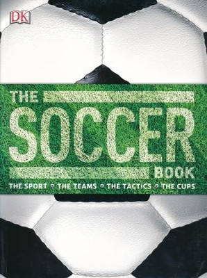 The Soccer Book  -