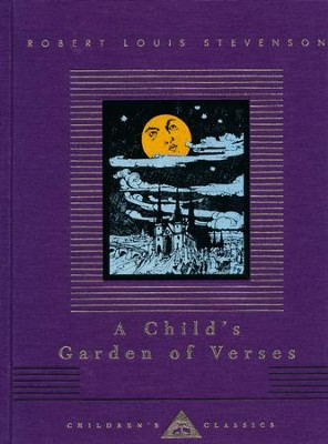 A Child's Garden of Verses   -     By: Robert Louis Stevenson, Charles Robinson