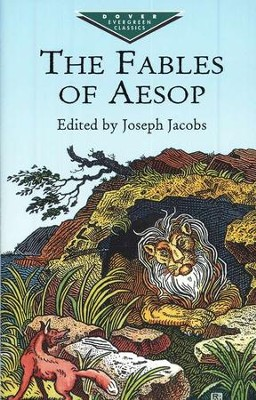 The Fables of Aesop   -