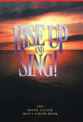 Rise up & Sing!  -