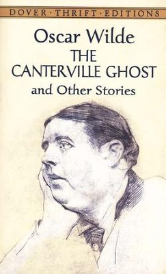 The Canterville Ghost and Other Stories   -     By: Oscar Wilde