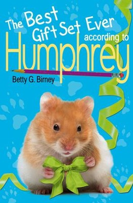 Humphrey Boxed Set  -     By: Betty G. Birney
