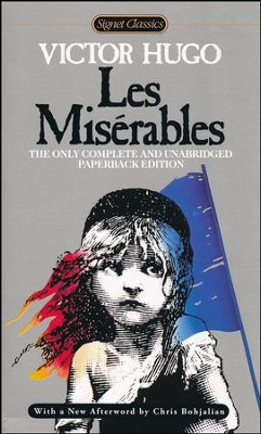 Les Miserables  -     Translated By: Norman MacAfee     By: Victor Hugo