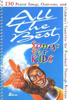 All the Best Songs for Kids  -