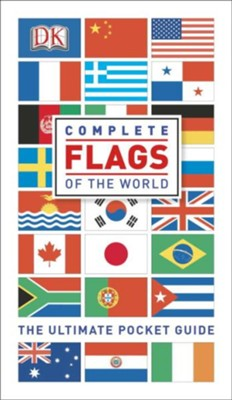 Complete Flags of the World   -