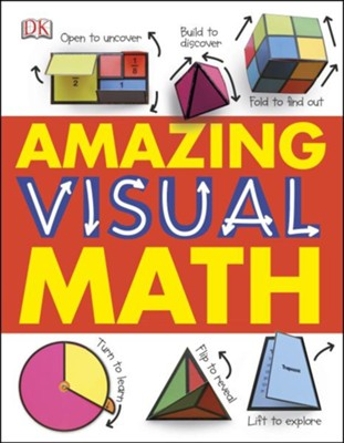 Amazing Math Book HC   -