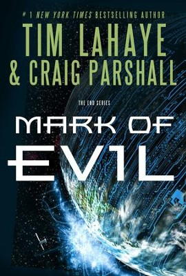 The Mark of Evil - eBook  -     By: Tim LaHaye, Craig Parshall