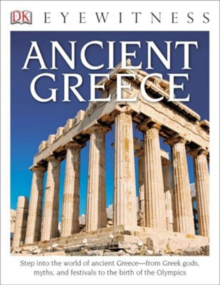 Ancient Greece    -     By: Anne Pearson