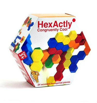 HexActly   -