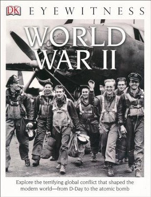 World War II    -     By: Simon Adams