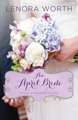 An April Bride - eBook  -