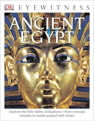 Ancient Egypt HC   -     By: George Hart