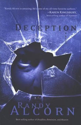 Deception  -     By: Randy Alcorn