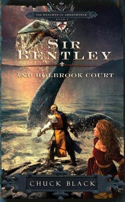 #2: Sir Bentley and Holbrook Court  -     By: Chuck Black