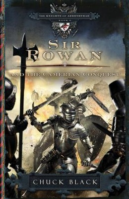#6: Sir Rowan and the Camerian Conquest - Slightly Imperfect  -