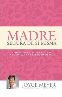 La Madre Confident - eBook  -     By: Joyce Meyer