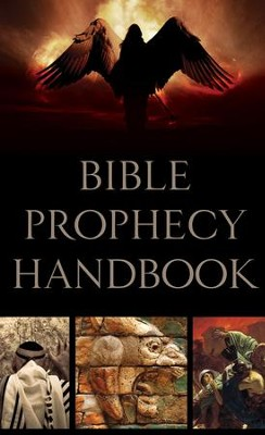 Bible Prophecy Handbook - eBook  -     By: Carol Smith