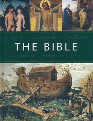 The Bible  - Slightly Imperfect  -     Edited By: Barry J. Beitzel