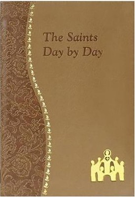 The Saints Day by Day  -     By: Mario Collantes, Marci Alborghetti