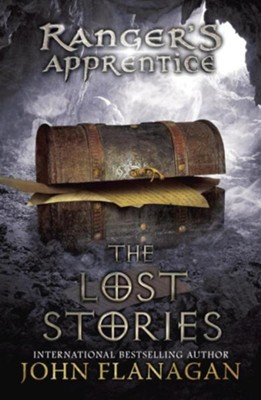 The Lost Stories  -     By: John Flanagan