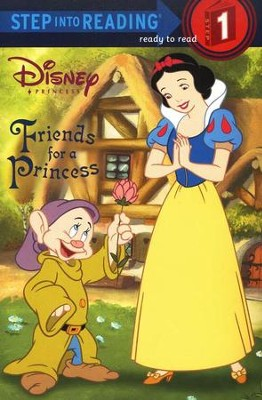 Friends for a Princess  -