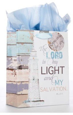 My Light Gift Bag, Medium   -