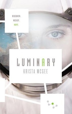 Luminary - eBook  -     By: Krista McGee