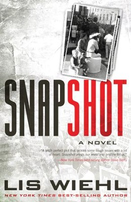 Snapshot - eBook  -     By: Lis Wiehl, Cindy Martinusen Coloma