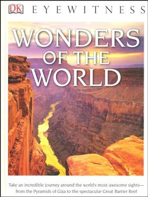 Wonders of the World   -