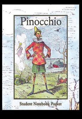 Pinocchio Student Notebook Packet   -