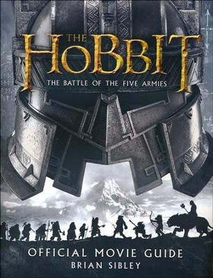 The Hobbit: There and Back Again Official Movie Guide  -     By: Brian Sibley