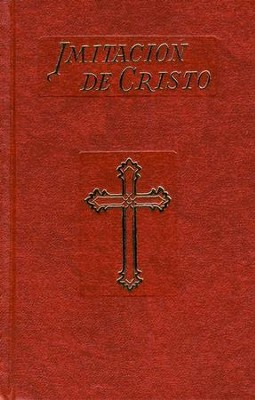 Imitación de Cristo  (The Imitation of Christ)  -     By: Thomas a Kempis