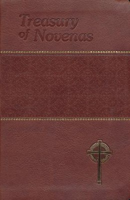 Treasury of Novenas  -     By: Lawrence G. Lovasik