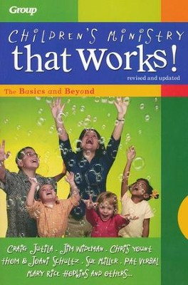 Children's Ministry That Works!  -