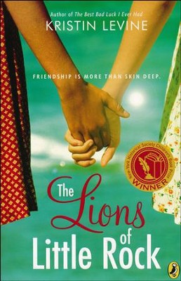 The Lions of Little Rock  -     By: Kristin Levine
