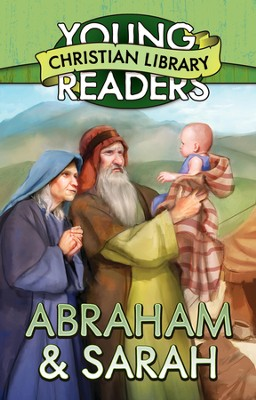 Abraham and Sarah - eBook  -     By: Ellen Caughey