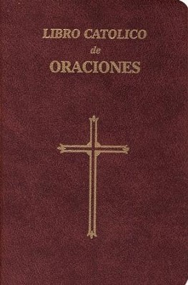 Libros Caolico De Oraciones, Book of Prayers   Brown Vinyl     -     By: Maurus Fitzgerald