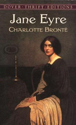 Jane Eyre: Dover Thrift Editions   -     By: Charlotte Bronte