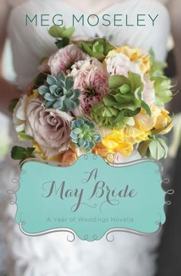A May Bride - eBook   -