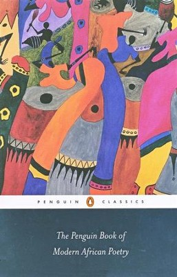 The Penguin Book of Modern African Poetry  -