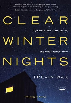 Clear Winter Nights    -     By: Trevin Wax
