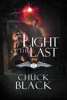 #3: Light of the Last   -     By: Chuck Black